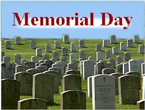 Memorial Day Sermon and Worship Resources